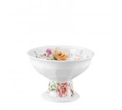 Misa-porcelanowa-do-słodyczy-na-nodze-maria-róża-rosenthal