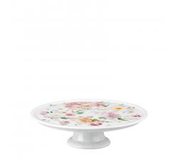 Tortownica-porcelanowa-na-nodze-20-cm-maria-róża-rosenthal