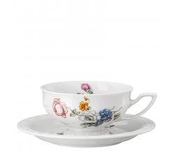 Filiżanka-porcelanowa-do-herbaty-Maria-Flowers-rosenthal