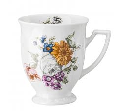 Kubek-porcelanowy-mały-maria-flowers-rosenthal-motyw-2