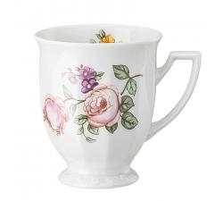 Kubek-porcelanowy-mały-maria-flowers-rosenthal-motyw-4