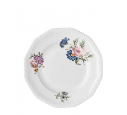 Talerz-porcelanowy-19-cm-Maria-Flowers-rosenthal