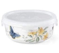 Misa-z-przykrywką-plastikową-Butterfly Meadow-lenox