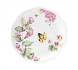 Talerz-okrągły-butterfly-meadow-lenox