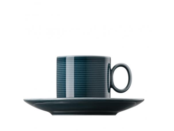 Filiżanka do kawy Night Blue Loft Colours