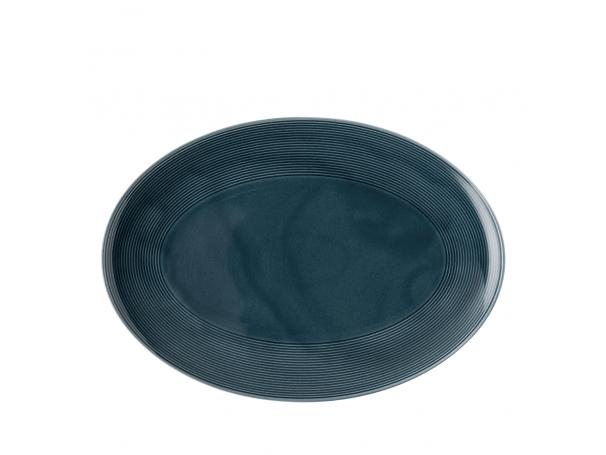Półmisek 34 cm Night Blue Loft Colours