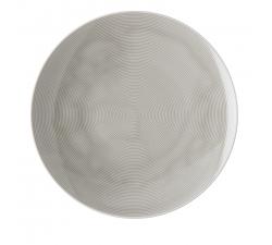 Talerz-28-cm-loft-moon-grey-rosenthal