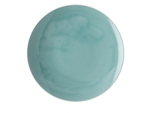 Talerz 28 cm Ice Blue Loft Colours
