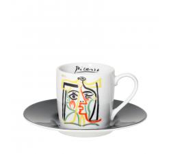Picasso-Jacqueline-filiżanka-espresso