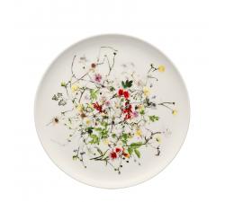 talerz-18-cm-tajemniczy-ogród-rosenthal