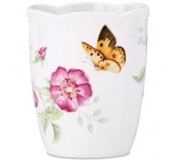 Kubek-do-mycia-zębów-butterfly-meadow-lenox