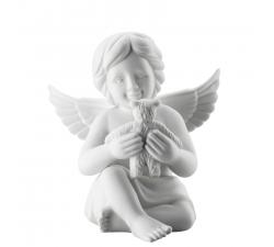 anioł-duży-z misiem-rosenthal