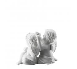 Para-aniołów-małych-z-kwiatami-rosenthal