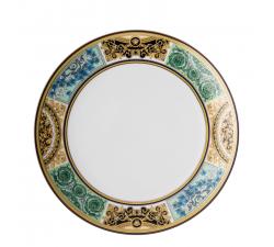 talerz-21-cm-barocc-mosaic-versace-rosenthal