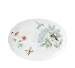 półmisek-40-cm-ptaki-butterfly-meadwo-lenox
