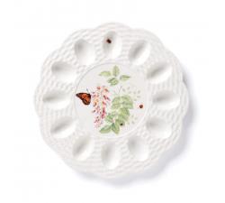 półmisek-do-jajek-butterfly-meadow-lenox