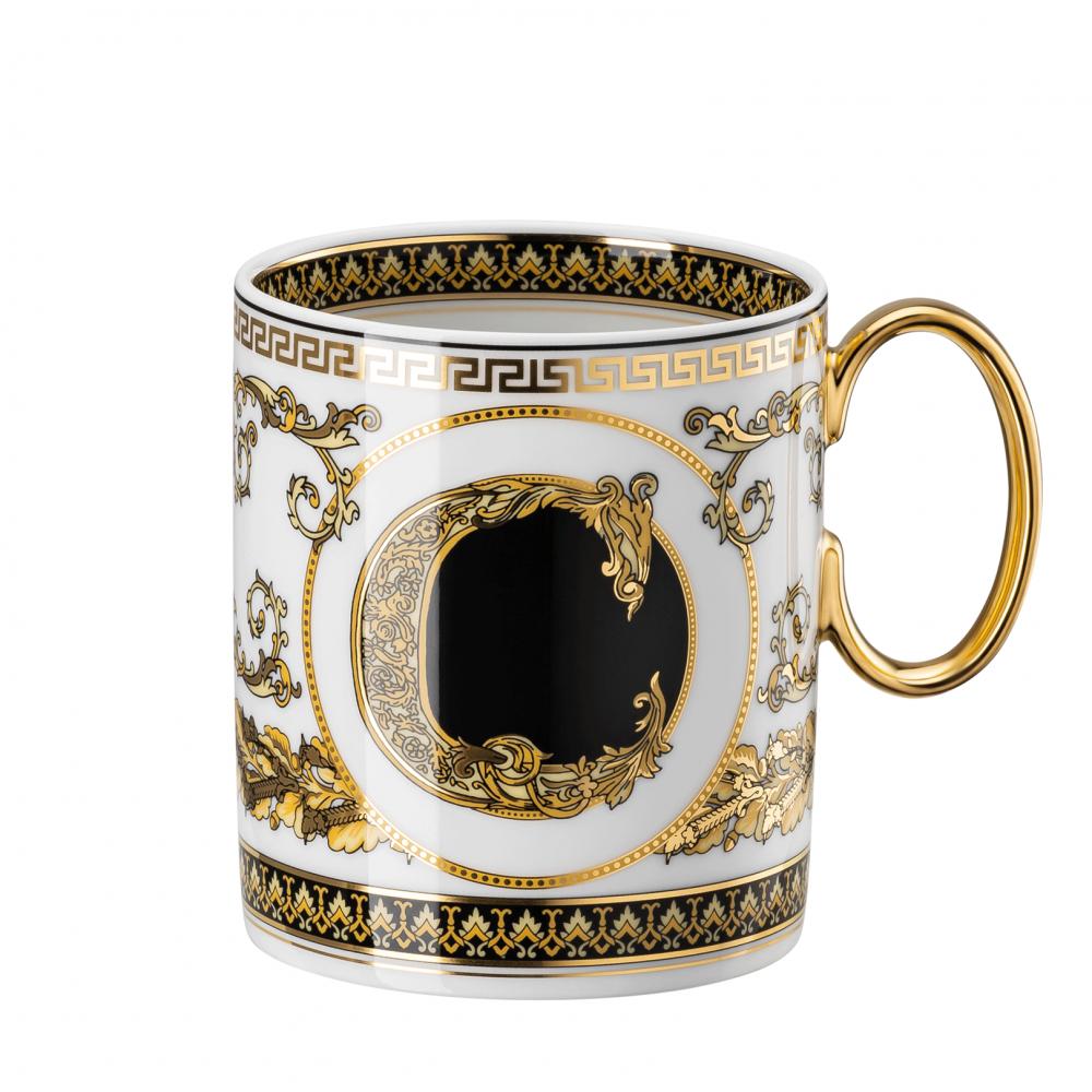 Rosenthal-Versace-Virtus-Alphabet-Kubek-C