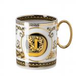 Rosenthal-Versace-Virtus-Alphabet-Kubek-D