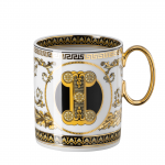 Kubek I Versace Virtus Alphabet