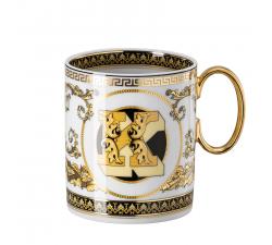 Rosenthal-Versace-Virtus-Alphabet-kubek-porcelanowy-K