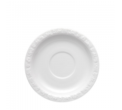 spodek-do-filiżanki-do-herbaty-maria-biała-rosenthal