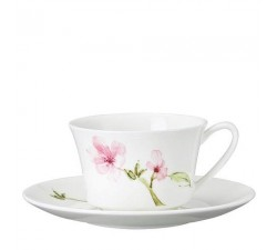 Filiżanka-porcelanowa-do-herbaty-jade-magnolia-rosenthal