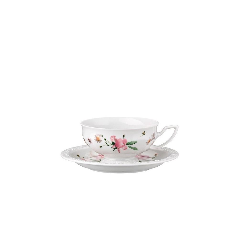 Filiżanka do herbaty Maria Róża