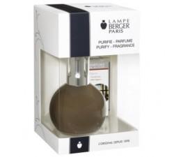 Zestaw-Bingo-brązowy-lampa-zapachowa-i-olejek-zapachowy-klasyczna-elegancja-Maison-Berger