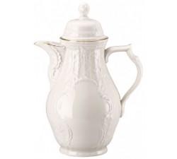Dzbanek-porcelanowy-do-kawy-Sanssouci-Gold-Rosenthal