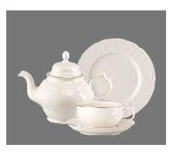 Serwis-do-herbaty-dla-6-osób-Sanssouci-Gold-Rosenthal
