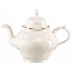 Dzbanek-porcelanowy-do-herbaty-Sanssouci-Gold-Rosenthal