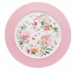 Podtzlerz-porcelanowy-33-cm-maria-róża-rosenthal