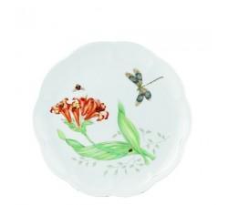 Talerz-dragonfly-23-cm-Butterfly-Meadow-lenox