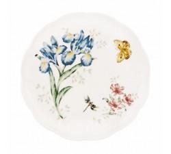 Talerz-orange-27-cm-Butterfly-Meadow-lenox