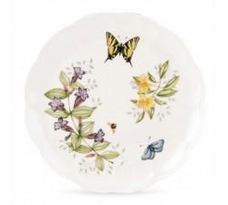 Talerz-swallowtail-27-cm-Butterfly-Meadow-lenox