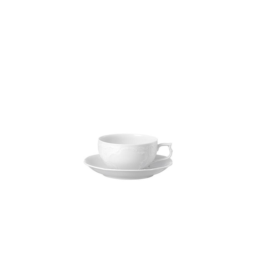Filiżanka do herbaty Sanssouci White