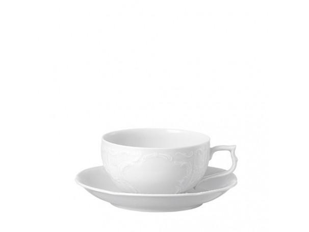 Filiżanka-porcelanowa-do-herbaty-Sanssouci-White-Rosenthal