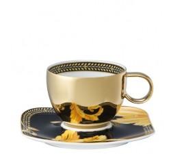 Filiżanka-kombi-versace-vanity-gold-rosenthal