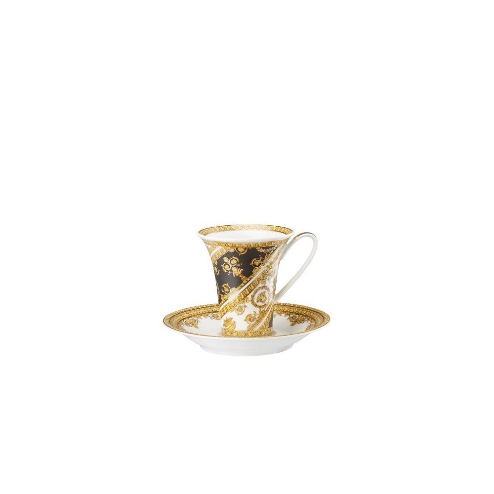 Filiżanka do kawy I ❤ Baroque