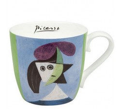 Picasso-Kobieta-w-kapeluszu-Kubek-Konitz