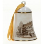 Furstenberg - Dzwonek porcelanowy Toruń