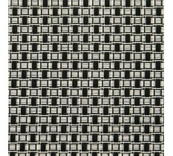 Zestaw-6-mat-stołowych-biały-czarny-kwadraty