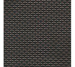 Zestaw-6-mat-stołowych-brąz-czarny-sambonet