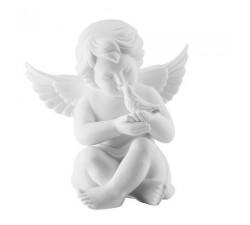 Anioł-duży-z-gołębiem-Rosenthal