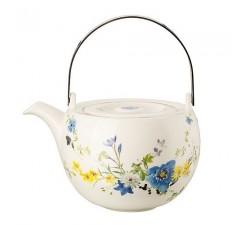 Dzbanek-do-herbaty-Alpejski Ogród-Rosenthal