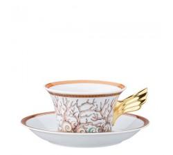 Filiżanka-do-herbaty-versace-etoiles-de-la-mer-rosenthal