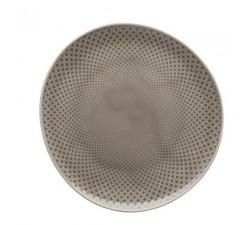 Talerz-22-cm-Junto-Pearl-grey-Rosenthal