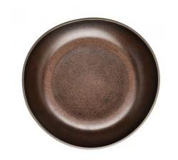 Talerz-głęboki-22-cm-Junto-Bronze-Rosenthal