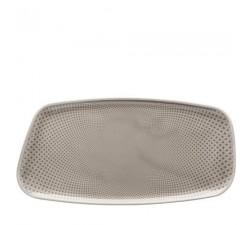 Półmisek-30-cm-Junto-pearl-grey-rosenthal