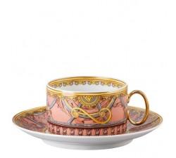 Filiżanka-do-herbaty-versace-scala-palazzo-rosa-rosenthal